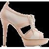 Mango Women's Lace Sandals - Sandale - $59.99  ~ 51.52€