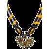 Mango Women's Long Ethnic Necklace - Necklaces - $34.99