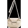 Mango Women's Magnetic Closure Messenger Handbag - Hand bag - $22.99