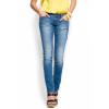 Mango Women's Skinny Ripped Jeans Medium Denim - Jeans - $59.99