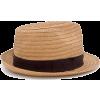 Mango Women's Straw Hat - Hat - $34.99