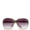Mango Women's Tinted Lenses Sunglasses - Sunglasses - $34.99