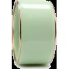 Mango Bracelet Bracelets Green - Narukvice -