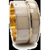 Mango Bracelet Bracelets White - Armbänder -