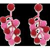 Mango  - Earrings -