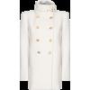 Mango Jacket - coats White - Jacken und Mäntel -