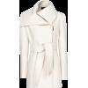 Mango Jacket - coats White - Jacket - coats -