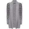 Mango Pullovers Gray - Pullovers -