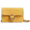 Mango bag in yellow - Messenger bags -