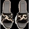Mango sandals - Sandals -