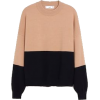 Mango two tone jumper - Pullovers -