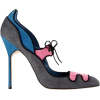Manolo Blahnik - Klasyczne buty -