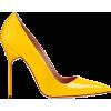 Manolo Blahnik - Shoes -