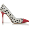 Manolo Blahnik IRENE - Classic shoes & Pumps - £730.00  ~ $960.51