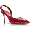 Manolo Blahnik RADICE - Classic shoes & Pumps - £745.00  ~ $980.25