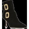 Manolo Blahnik - Boots - £995.00  ~ $1,309.19