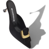 Manolo Blahnik - Sapatos clássicos - £685.00  ~ 774.12€