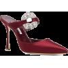 Manolo Blahnik - Classic shoes & Pumps -
