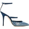 Manolo Blahnik - 经典鞋 -