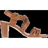 Manolo Blahnik - Sandals -