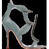 Manolo Blahnik sandals - Sandálias -