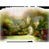 Manse - Illustrations -