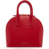 Mansur Gavriel Mini Leather Top Handle B - Kleine Taschen -