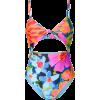Mara Hoffman - Swimsuit -