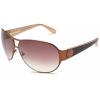 Marc By Marc Jacobs 041/S Sunglasses Dark Brown / Brown Gradient - Gafas de sol - $88.95  ~ 76.40€