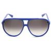 Marc By Marc Jacobs 288/S Sunglasses Blue / Gray Gradient - Темные очки - $117.27  ~ 100.72€