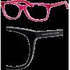Marc By Marc Jacobs MMJ 514 glasses - Eyeglasses - $90.80
