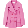 Marc Jacobs - Jacket - coats -