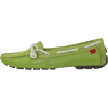 Marc Joseph - Cypress Hill - Lime - Loafers Lime - Halbschuhe - $144.99  ~ 124.53€