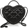 Marc By Marc Jacobs Heart Quilted Bag - Torebki -