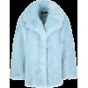 Marc Cain - Faux fur jacket - Jakne in plašči - $379.00  ~ 325.52€