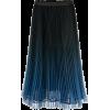 Marc Cain - Plissé skirt - Gonne - $349.00  ~ 299.75€