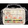 Marc Jacobs Bag - ハンドバッグ -