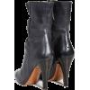 Marc Jacobs Short Scrunch 100mm Boots - Boots - $950.00