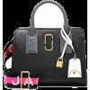 Marc Jacobs - Hand bag - 395.00€  ~ $459.90