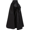 Marchesa Satin Bow Overskirt - Vestiti -
