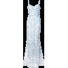 Marchesa Notte 3D Floral Gown - Illustraciones -