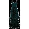 Marchesa Notte gown - 连衣裙 -