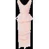 Marchesa - Silk cocktail dress - Dresses -