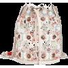 Marie Jane Embroidered Bucket Bag CHRIST - Hand bag -