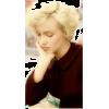 Marilyn Monroe by Milton Greene photo - Uncategorized -