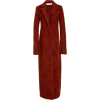 Marina Moscone Maxi Wool-Blend Longline - Jacket - coats - $3.97  ~ £3.01