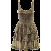 haljina H&M - Dresses - 220,00kn  ~ $34.63