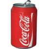 Coca Cola can - Items -