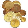 Gold Coins - Items -