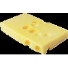 Swiss cheese - Food -